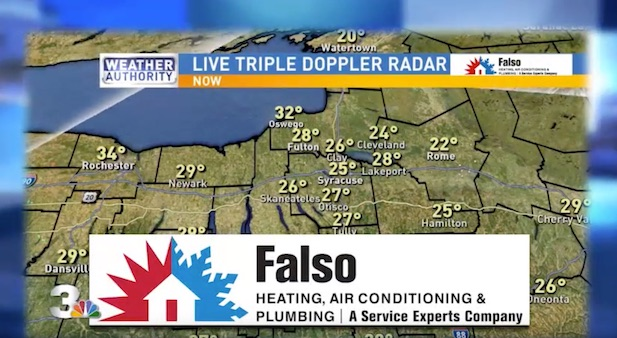 Tripple Doppler Promo with Falso Service Experts Heating & Air Conditioning